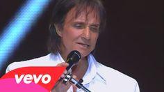 Roberto Carlos - A Paz (Heal the World) ft. Roupa Nova, Coral Dos Canari...