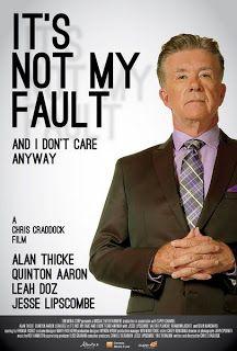 فيلم Its Not My fault and I dont care anyway 2017 مترجم