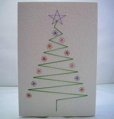 Skapeglede: 22 ulike julekort eller gavelapper du kan lage selv