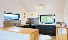 A Hebridean Beach House | Homebuilding & Renovating