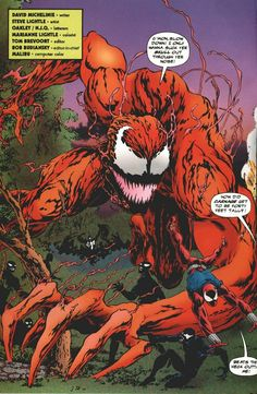 Photo of Carnage for fans of Marvel Comics 14652132 Comic Book Villains, Marvel Villains, Marvel Heroes, Marvel Characters, Siper Man, Symbiotes Marvel, Marvel Animation, Marvel Tattoos, Western Comics