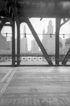 Chicago 1950s
