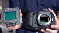 Why Photographers Use Medium Format Cameras - DIY Photography