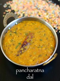 rajasthani panchmel dal. protein packed dish - it contains the nutritive qualities of 5 different lentils, dals