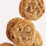 Martha's Chewy Cookie Crunch - by @robynHTV on @craftfail
