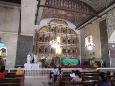 Santo Nino Curch,Cebu