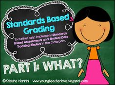 Classroom Freebies Too: Standards Based Grading HUGE Freebie