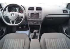 Volkswagen Polo 1.0 Blue Motion Technology*HU/AU neu*