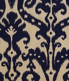 Shop Pindler & Pindler Tourette Indigo at onlinefabricstore.net for $36.1. Best Price & Service.