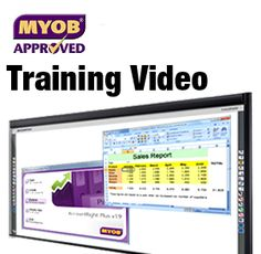 MYOB Premier Accounting Software Overview