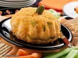 VOE FOODIE TUESDAY: Halloween Appetizer: Spooky Cheese Ball