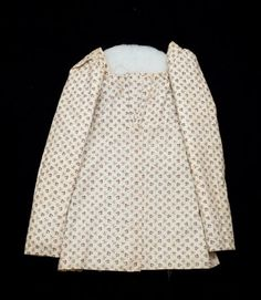 Shortgown, ca. 1800; Snowshill Wade Collection, UKNT 1348749