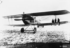 Halberstadt CL.II two-seat fighter biplane 'Martha' GERMAN AIRCRAFT OF THE FIRST WORLD WAR