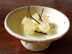 「鉱物の実」に「寒天石」…京都の食べられる石が美しすぎると話題