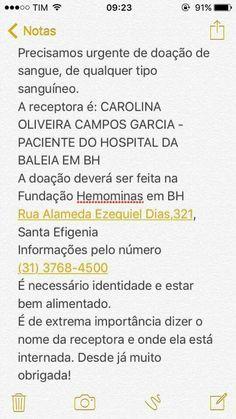 Urgente!!!