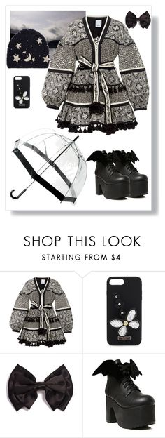 mint by shasha-sheyker on Polyvore featuring мода, Acler, Current Mood, Henri Bendel and Saks Fifth Avenue