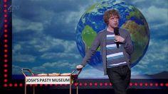 Josh Widdicombe The Last Leg, Comedy Actors, Comedians, Corner, Lost, Feelings, Guys, Random, Children