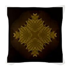 Velvet Dreams Burlap Throw Pillow > Velvet Dreams > Grayson Art Prints