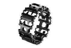 WIRED マルチツールで有名な「レザーマン」から、ブレスレットのように腕に装着できるマルチツールが発売される。腕時計付きの製品もあるほか、米国では航空機内への持ち込みも可能だという。