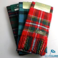 Clan Muir products i