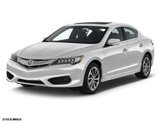 New 2016 Acura ILX for sale in White Bear Lake, MN at White Bear Acura dealership. 2016 ILX for sale Minneapolis. Minneapolis Acura dealership. Key features: 8-speed DCT, Parchment Leather interior, Bellanova White Pearl exterior. Power Sunroof, Heated Driver Seat, MP3 Player, Satellite Radio, Aluminum Wheels. w/Premium Pkg. >> Learn more and schedule a test drive.