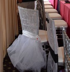 Chair Covers For Celebrations