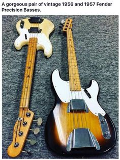 The World of the Bass Guitar