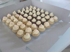 Vegan vanilla  choco cupcakes (home made)
