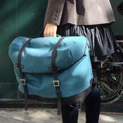 Barbara Rico -Brompton Bags