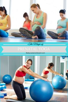 The benefits of prenatal yoga for expecting moms are endless and are evident. It can reduce stress levels, reduce nausea, improve sleep, help regulate emotions and improve mental state. It relieves the aches and pains of pregnancy, and increases, or at least maintains, strength and flexibility. Prenatal yoga can even help with pregnancy and birth risks, such as preterm labor, breech position and intrauterine growth restriction.