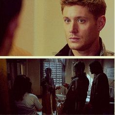 [GIFSET] 7x22 Reading Is Fundamental