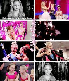 I miss their friendship :(