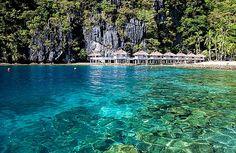 El Nido Resort - Phillipines