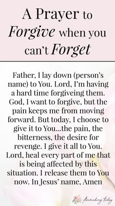 Are you searching for ideas for bible quotes?Check this out for perfect bible quotes inspiration. These positive quotes will make you positive. Prayer Scriptures, Bible Prayers, Faith Prayer, God Prayer, Power Of Prayer, Forgiveness Prayer, Bible Quotes About Forgiveness, Forgiveness Quotes Christian, Prayer For Discernment