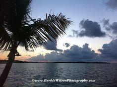 Saturday #sunrise by the sea #lifeisgood GM to ya!