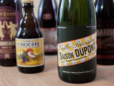 A Beginner's Guide to Belgian Beer Styles | Serious Eats