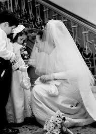 Princess Margriet -Wedding  1967