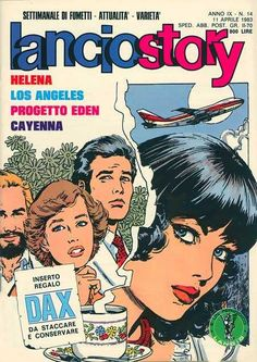 Lanciostory #198314