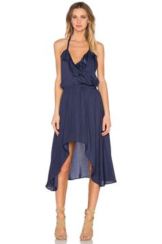 d.RA Cora Dress in Navy