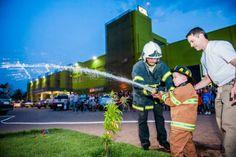 Kids Firefighter Outfits & Firefighter Activities