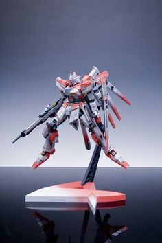 VP 1/100 Resin Kit RX-93-V2 Hi-Nu Gundam
