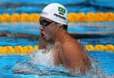 Blog Esportivo do Suíço: Thiago Pereira e Henrique Rodrigues fazem dobradinha nos 200m medley nos EUA