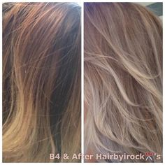 #blondehair #blondes #blonde #beauty #brunettes #brunette #hair #styles # #pretty #beautiful #gorgeous #love #passion #redken #haircut #haircolor #hairstyle #hairstylist #hairsalon #modernsalon #licensedtocreate #behindthechair #stylistshopconnect #stylistssupportingstylists #colorist #cosmetology #balayage #ombre #layers #americansalon http://tipsrazzi.com/ipost/1506323477363566128/?code=BTniTjJFiYw