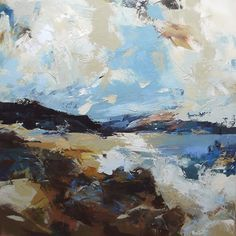 Long Walk North Yorkshire, Painting, Art, Art Background, Painting Art, Kunst, Paintings, Performing Arts, Painted Canvas