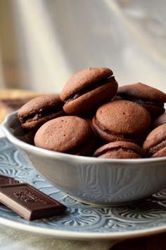 Tipikus Flammeres: Csokoládés apróság