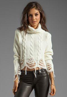 Hardy Sweater