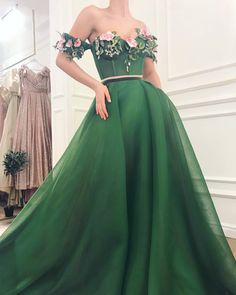 Halls of Ivy TMD Gown – Teuta Matoshi Duriqi™