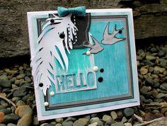Hello - PaperHaus - Scrapbook.com