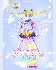 Sailor Moon Usagi, Sailor Moon Art, Sailor Moon Crystal, Sailor Moon Wallpaper, Sailor Scouts, Serenity, Hero, Fan Art, Fictional Characters