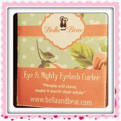 Maries Special Little Boy: Eye & Mighty Eyelash Curler